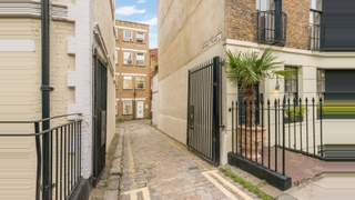 Primary Photo of 3 Bromley Place, London, W1