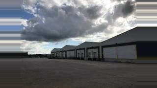 10 Stretton Distribution Centre picture No. 7