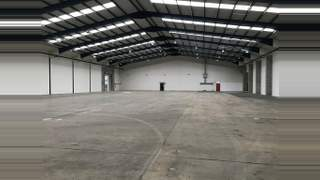 10 Stretton Distribution Centre picture No. 8