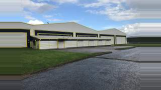 10 Stretton Distribution Centre picture No. 3