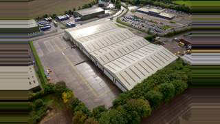 10 Stretton Distribution Centre picture No. 2