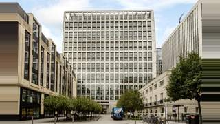 Primary Photo of 5 Aldermanbury Square