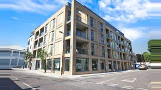Primary Photo of 17-21 Parr St - FOR SALE/TO LET