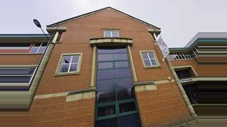 Primary Photo of 2nd Floor, The Portergate