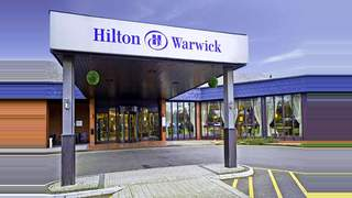 Primary Photo of Hilton Hotel Warwick