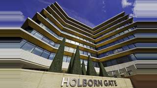 Primary Photo of 1st Floor Holborn Gate