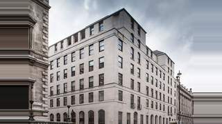 Primary Photo of 100 Pall Mall, St. James's