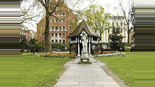 Primary Photo of 18 Soho Square