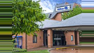 Primary Photo of Hilton Hotel, Manchester Airport
