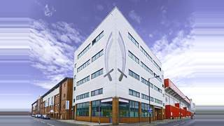 Primary Photo of Blades Enterprise Centre