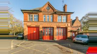 FORMER MITCHAM FIRE STATION  picture No. 6