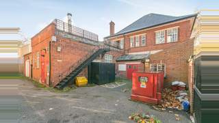 FORMER MITCHAM FIRE STATION  picture No. 9
