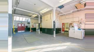 FORMER MITCHAM FIRE STATION  picture No. 7