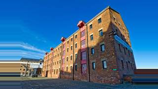 Primary Photo of North Warehouse, Gloucester Docks
