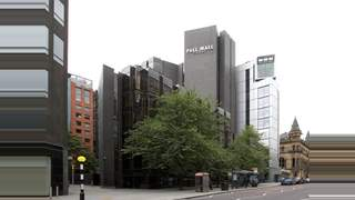Primary Photo of Pall Mall Court