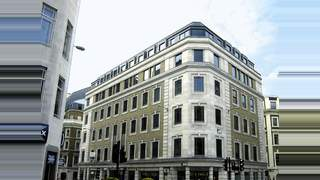 Primary Photo of 60 Cannon Street