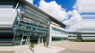 Primary Photo of Forum 3, Solent Business Park