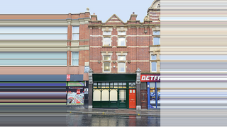Primary Photo of 219 High Street, W3