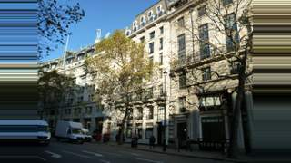 Primary Photo of 7th floor, 95 Aldwych, London WC2