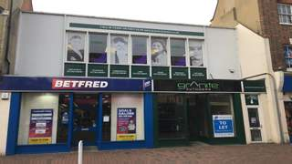 Primary Photo of First Floor Offices, 39A, Westgate Street, IPSWICH, IP1 3DX