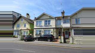 Primary Photo of Jubilee Guesthouse, 5 Gloucester Road, Bognor Regis, PO21 1NU