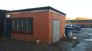 Primary Photo of Worksop Turbine Innovation Centre, Coach Close, Worksop S81 8AP