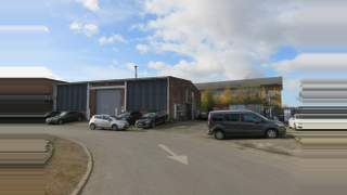 Primary Photo of Unit 12 Station Field Industrial Estate, Kidlington, Oxon. OX5 1JD
