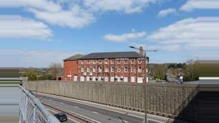 Primary Photo of The Chesterfield Hotel, Malkin Street Derbyshire S41 7UA
