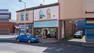 Primary Photo of 3 King St, Southport, Merseyside PR8 1LB