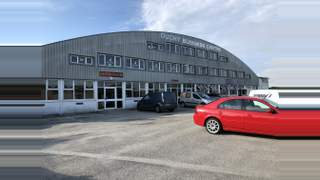 Primary Photo of Wilson Way, Duchy Business Centre, Pool, Redruth, Cornwall, TR15 3RT