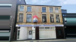 Primary Photo of 15 - 17 St James Row, Burnley, Lancashire, BB11 1DR