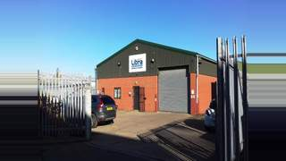 Primary Photo of Unit 8A, Coulman Road Industrial Estate, Coulman Road, Thorne, Doncaster, South Yorkshire DN8 5JS