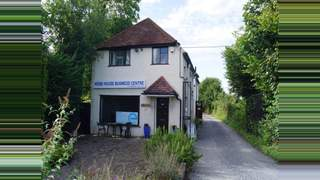 Primary Photo of Webb House Business Centre, Portsmouth Road, Ripley, Surrey, GU23 6ER