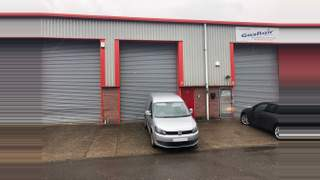 Primary Photo of Unit 7 Roundabout Court, Bedwas House Industrial Estate, Caerphilly, CF83 8DW