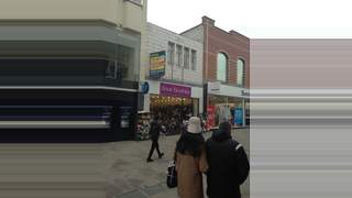 Primary Photo of Swindon - 29 Regent Street *A3 CONSENT * *Reduced Rent