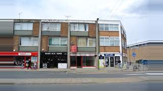 Primary Photo of 42 Frimley High St, Frimley, Camberley GU16 7JF