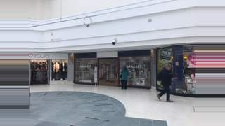 Primary Photo of Unit 24 Guildhall Shopping Centre, Market Square, Stafford, ST16 2BB