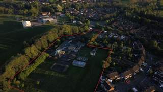 Primary Photo of Former Stourminster School, Comberton Road, Kidderminster DY10 3DX