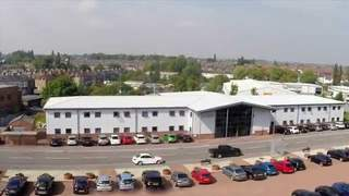 Primary Photo of Durham Tees Valley Business Centre, Primrose Hill Industrial Estate, Orde Wingate Way