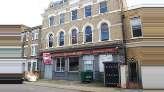 Primary Photo of Paulet Arms, 19-21 Paulet Road, Camberwell, London SE5 9HP