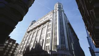 Primary Photo of Sunlight House, Quay Street, Manchester, Greater Manchester, M3 3LU