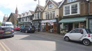 Primary Photo of 202- 204 High Street, Cranleigh, Surrey, GU6 8RL