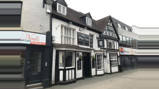 Primary Photo of The White Lion9-11 Crown StreetWellingtonTelford