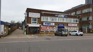 Primary Photo of Moda Business Centre, Borehamwood, Stirling Way, WD6 2BW