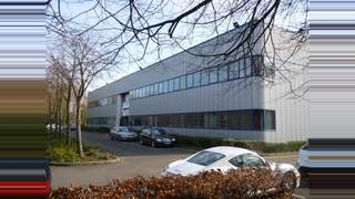 Primary Photo of Suite 17, Raglan House, Llantarnam Business Park, Cwmbran