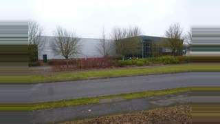 Primary Photo of Plot 55 Portway West Business Park, Andover, SP10 3TY