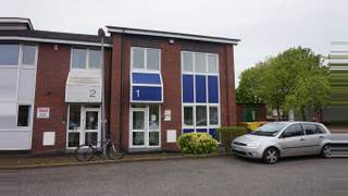 Primary Photo of First Floor, 1 Macon Court, Crewe, CW1 6EA