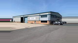 Primary Photo of Mayfair House, Unit 8 Hurricane Close, Lancaster Business Park, Sherburn in Elmet, Leeds, West Yorkshire LS25 6PB
