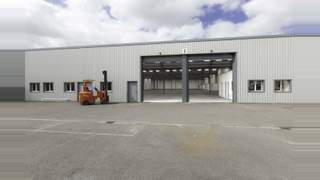 Primary Photo of Whitehill Industrial Estate, Bowman Court, Whitehill Lane, Royal Wootton Bassett, Swindon SN4 7DB