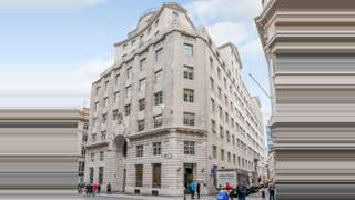 Primary Photo of 85 Fleet Street, London, EC4Y 1RG